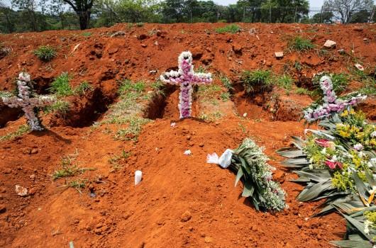 Número de mortes por covid-19 no Piauí chega a 5.260, diz Sesapi