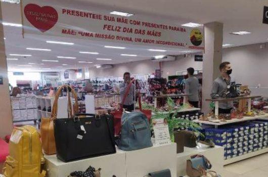 Em homenagem às mães, Paraíba oferece promoções imperdíveis neste mês de maio