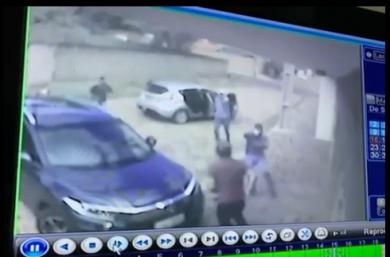 Delegado é baleado na barriga durante tentativa de assalto no Piauí