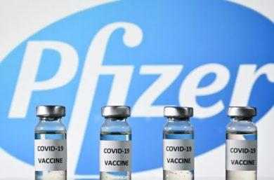 Piauí receberá 16.380 doses da vacina da Pfizer nesta terça (11)