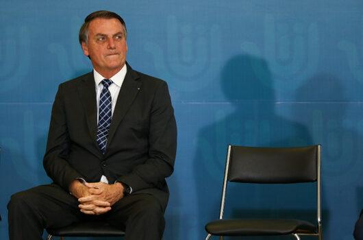 TSE dá 15 dias para Bolsonaro apresentar provas de fraudes nas eleições de 2018