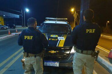 Floriano: idoso acusado de estupro de vulnerável é preso pela PRF