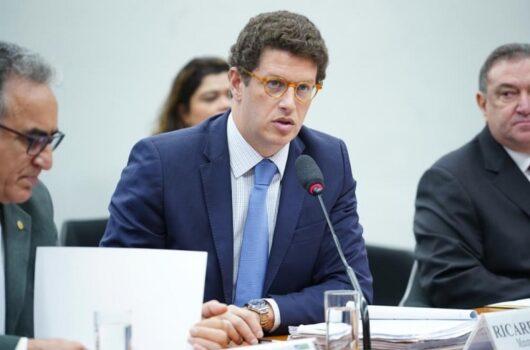 Ministro Ricardo Salles, do Meio Ambiente, pede demissão