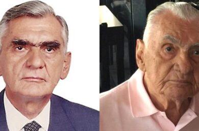 Ex-deputado Ari Magalhães morre aos 92 anos em São Paulo