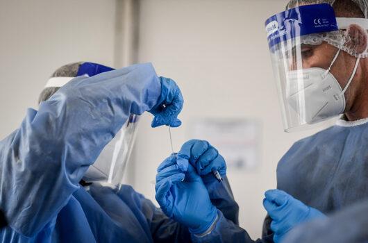 Nova cepa do coronavírus é identificada no Estado do Rio de Janeiro