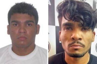 Suspeito de matar família no DF fere dois policiais a tiros em perseguição