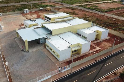 Wellington Dias inaugura obras e entrega benefícios à população de São João do Piauí