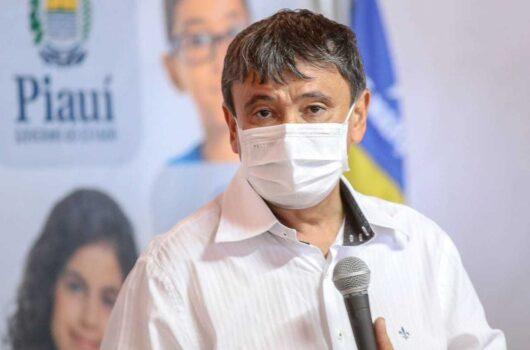 Wellington Dias publica novo decreto e mantém restrições até 20 de junho