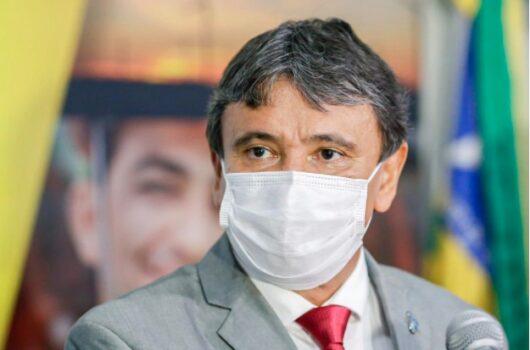 """""""Vamos manter nosso grupo unido"""", diz o governador Wellington Dias"""