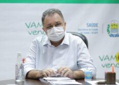 Piauí anuncia vacinação para adolescentes de 12 a 18 anos com comorbidades