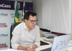 No Piauí, mais de 15 mil famílias vão receber auxilio de R$ 200 a partir de quarta