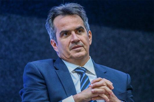 Bolsonaro confirma que Ciro Nogueira assumirá o ministério da Casa Civil