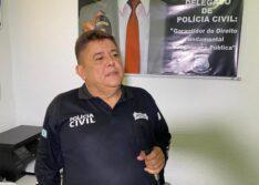 Técnico em radiologia é suspeito de furtar R$24 mil de paciente com câncer em Teresina