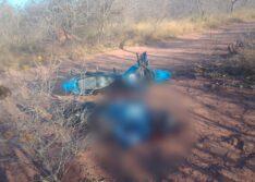 Mototaxista é morto após ser chamado para uma falsa corrida no Sul do Piauí