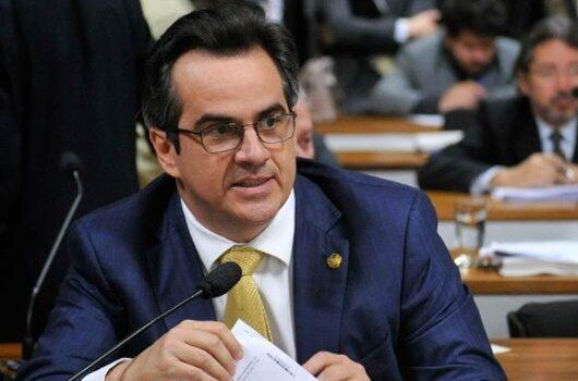 Escolha de Ciro Nogueira aplacou ira por empréstimo ao Piauí