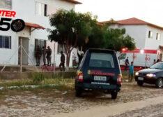 Bandidos invadem apartamento e executam homem a tiros no litoral do Piauí