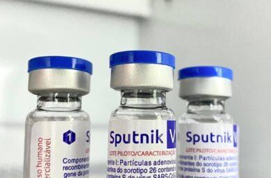Wellington Dias afirma que Rússia suspendeu envio da Sputnik V