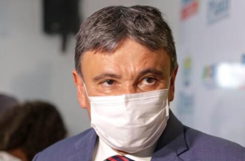 Wellington Dias diz que diálogo com PSD sobre 2022 está avançado