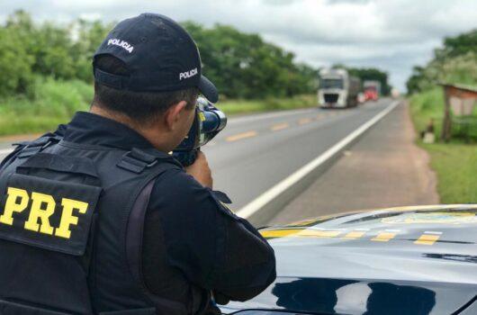 Acidentes mataram 19 pessoas em rodovias federais em 32 dias no Piauí