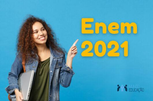 Enem abre nesta terça (14), inscrição gratuita a alunos faltosos de 2020