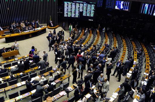 Câmara conclui votação do novo Código Eleitoral; texto segue para o Senado