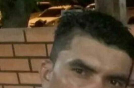 Homem é assassinado com tiro no peito em Fronteiras