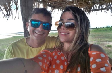 Acusado de matar Camilla Abreu será julgado no dia 24 de setembro