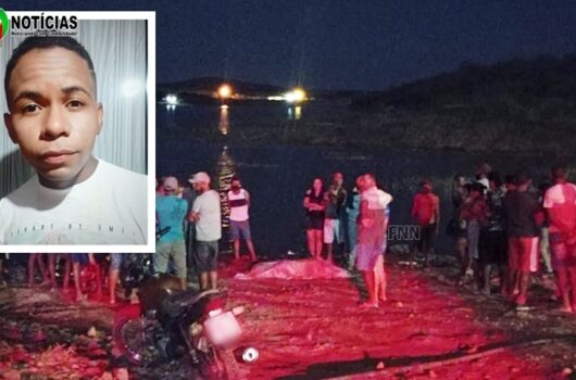 Jovem desaparecido é encontrado morto em açude na cidade de Paulistana