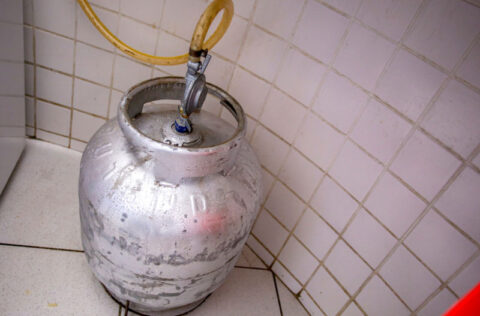 ANP: Gás de cozinha sobe 1,5% em uma semana; alta da gasolina é de 0,2%