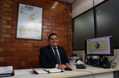Piauí possui o menor endividamento da história