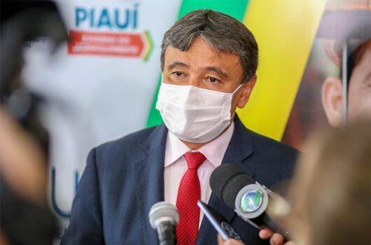 Governador confirma saída de Margarete Coelho do governo