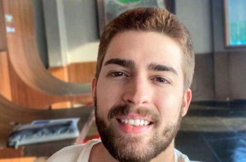 Marcos Vitor é indiciado por estupro contra duas irmãs e prima